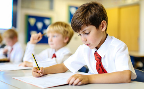 School Life image