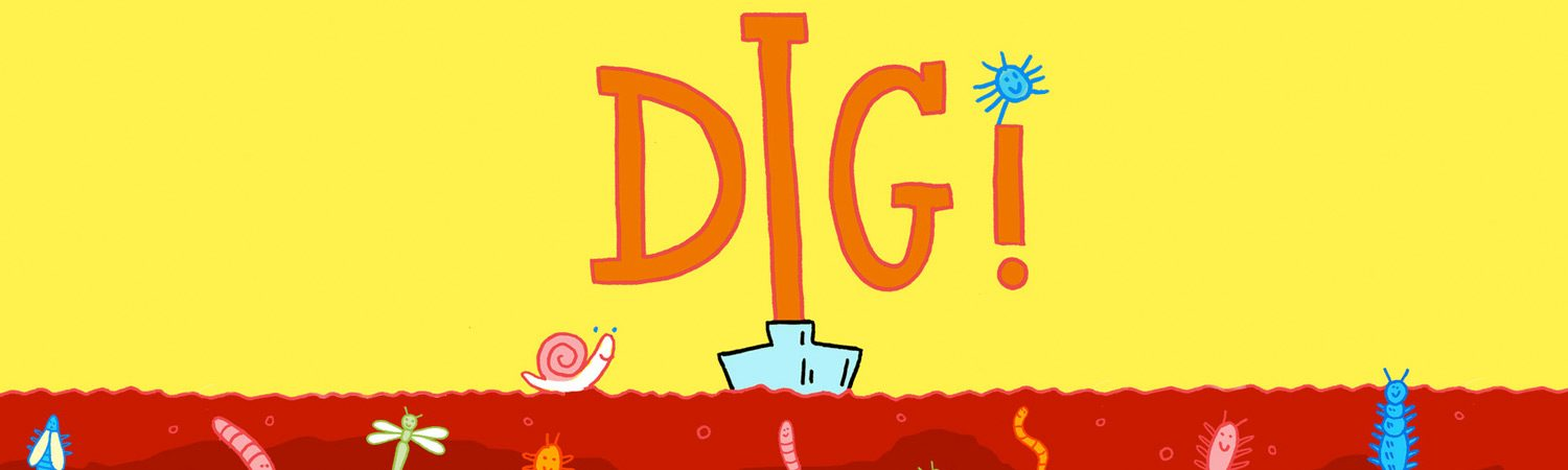 Claygate Arts Festival - Dig!
